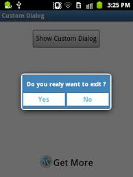 dialog android how to create custom dialog box in android android hub