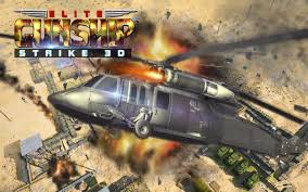 gunship 3d apk gunship strike 3d v1 0 7 apk mod for android