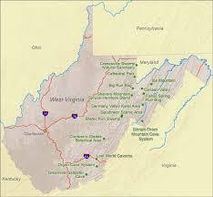 West Virginia national parks images National natural landmarks by state national natural landmarks jpg