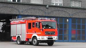 Feuerwehr Bad Kreuznach Hlf Feuerwehr Münster Fw1 Youtube