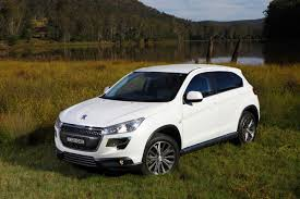 peugeot open europe review peugeot 4008 review caradvice