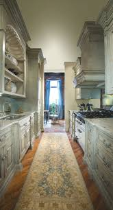 the functional solutions for long narrow kitchen small kitchen