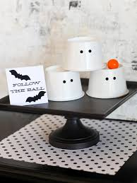 12 homemade halloween crafts for kids hgtv u0027s decorating u0026 design