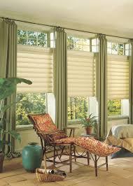 bamboo roman shades in the interior design inside bamboo interior