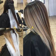 dark hair after 70 best 25 dark to blonde ideas on pinterest dark to blonde ombre