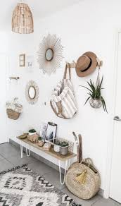 2017 Interior Trends by Interior Trends Scandi Boho Style Is The Trendiest Of 2017