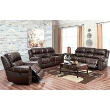 3 piece recliner sofa set microfiber reclining living room sets shkrabotina club