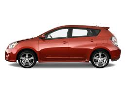 2010 pontiac vibe u2013 the most shining vehicle in market