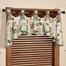Bathroom Valance Curtains Living Room 63 Inch Swag Curtains Swag Curtains For Bathroom Swag