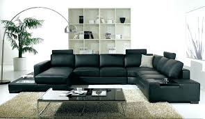 Black Leather Living Room Chair Comfy Living Room Chairs Travelandwork Info