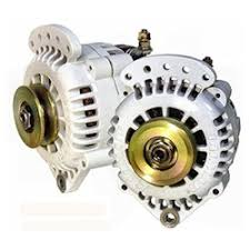6 series light duty marine alternator 120 amp