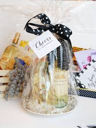 wine gift baskets ideas easy gift basket ideas for all occasions 11 magnolia