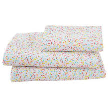 Land Of Nod Girls Bedding by Sunday Best Ice Cream Girls Bedding The Land Of Nod Twin