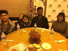 refugee thanksgiving brings taste of home for newcomers in milwaukee