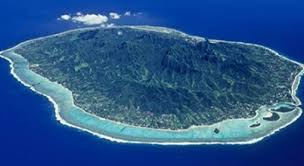 where is cook islands located on the world map a paradise cook islands