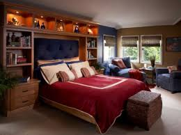 Awesome Teenage Boy Bedroom Ideas DesignBump - Teenages bedroom