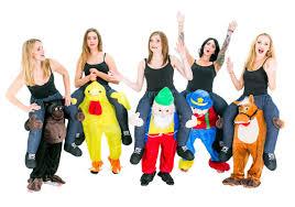 crayons halloween costume hen party dress up ideas vosoi com