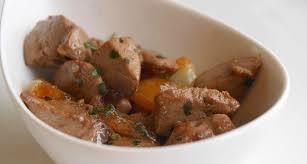 cuisiner chevreau le chevreau en 4 plats 1 foie juste rosé aux oignons