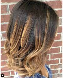 can you balayage shoulder length hair 41 balayage hair ideas in brown to caramel shades the goddess