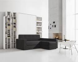 canap lit mural canape d angle lit duebi gain de place avec lit escamotable canape
