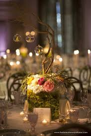 manzanita centerpieces the bouquet inspiring wedding event florals