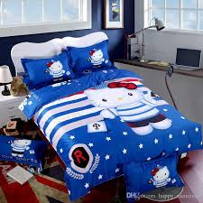 Best Quality Duvets High Quality With Best Price Hello Kitty Bedding Set Bed Cover