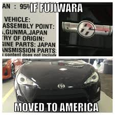 toyota dealer japan at a toyota dealership so i made a meme
