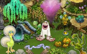 my singing monsters apk free my singing monsters apk for android getjar