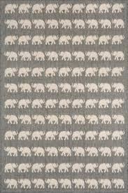 Elephant Outdoor Rug Give Your Interiors The Contemporary Look With This Beautiful