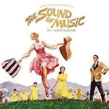 50th anniversary photo album the sound of 50th anniversary edition soundtrack 1965