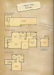 ryland homes floor plans gianni u2013 by standard pacific homes team q real estate