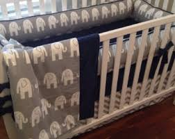view boy crib bedding by maxandgrace on etsy
