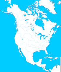 Blank Map Of Greece by North America Blank Map Template Ii By Mdc01957 On Deviantart