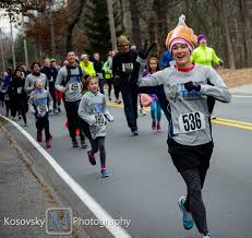 thanksgiving day turkey trot recent news the core connection