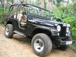 modified mahindra jeep modified indian jeeps the top gear