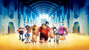 disney animation announces u0027wreck ralph u0027 sequel geek sundry