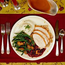 thanksgiving dinner how to make the healthier choice cus