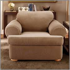 slipcover for oversized chair oversized armchair us house and home estate ideas