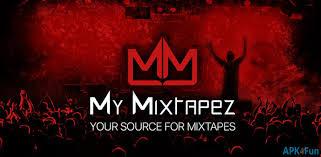 my mixtapes apk my mixtapez apk 7 3 4 free audio app for android apk4fun