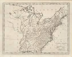 Picture Of A Map Of The United States Of America by Antique Maps Of The United States Page 2