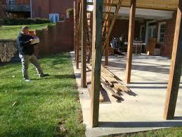 we design build custom porches sunrooms additions patios decks