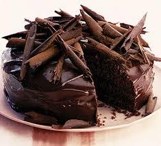 ultimate chocolate cake recipe bbc good food