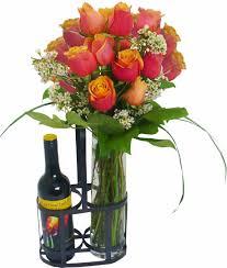 flowers wine flowers gift baskets halifax scotia goodybaskets
