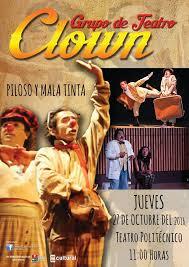imagenes jueves grupo escuela politécnica nacional jueves cultural grupo de teatro clown