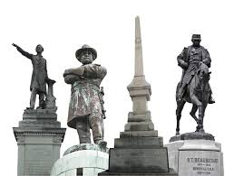 monuments for clancy dubos now what for the confederate monuments clancy dubos