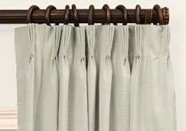 French Pleated Drapes Quick Ship Pleated Drapes Drapes Curtains N More