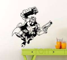 Cheap Stoner Room Decor by Online Get Cheap Hellboy Sticker Aliexpress Com Alibaba Group
