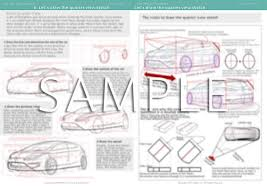 car design academy everyone can improve sketching car sketch