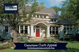 Increasing Curb Appeal - creating curb appeal the nichols u0026 treem real estate group