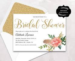 wedding shower invitation templates wedding invitation templates